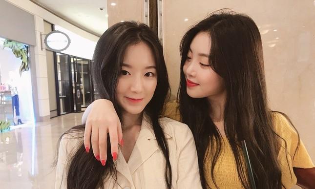 Cùng đối mặt anti-fan mà Shuhua và Soojin (G)I-DLE có phản ứng trái ngược không ngờ ảnh 3