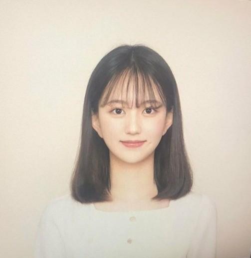 Cựu thực tập sinh SM Ent bỗng dưng nổi tiếng chỉ nhờ một tấm ảnh thẻ ảnh 2