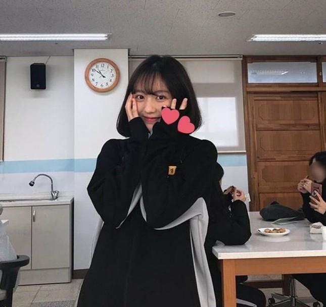 Cựu thực tập sinh SM Ent bỗng dưng nổi tiếng chỉ nhờ một tấm ảnh thẻ ảnh 3