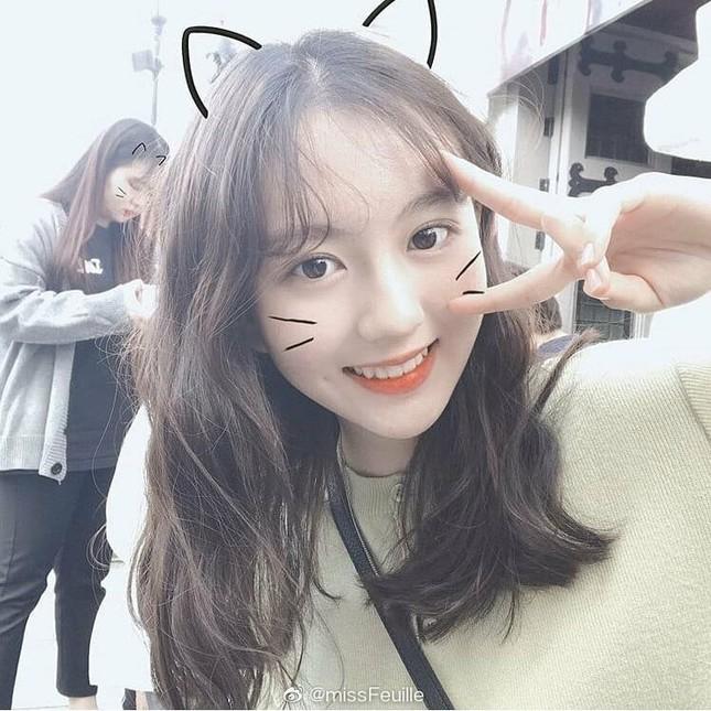Cựu thực tập sinh SM Ent bỗng dưng nổi tiếng chỉ nhờ một tấm ảnh thẻ ảnh 4