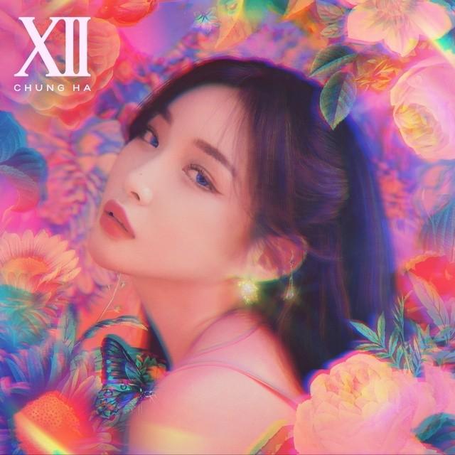 """Chungha: Từ thành viên bị lu mờ trong I.O.I đến """"Nữ hoàng K-Pop"""" thế hệ mới ảnh 5"""