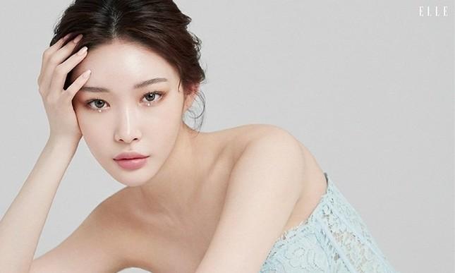 """Chungha: Từ thành viên bị lu mờ trong I.O.I đến """"Nữ hoàng K-Pop"""" thế hệ mới ảnh 4"""