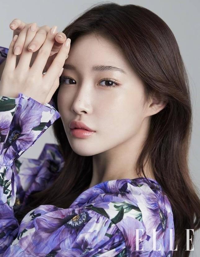 """Chungha: Từ thành viên bị lu mờ trong I.O.I đến """"Nữ hoàng K-Pop"""" thế hệ mới ảnh 7"""