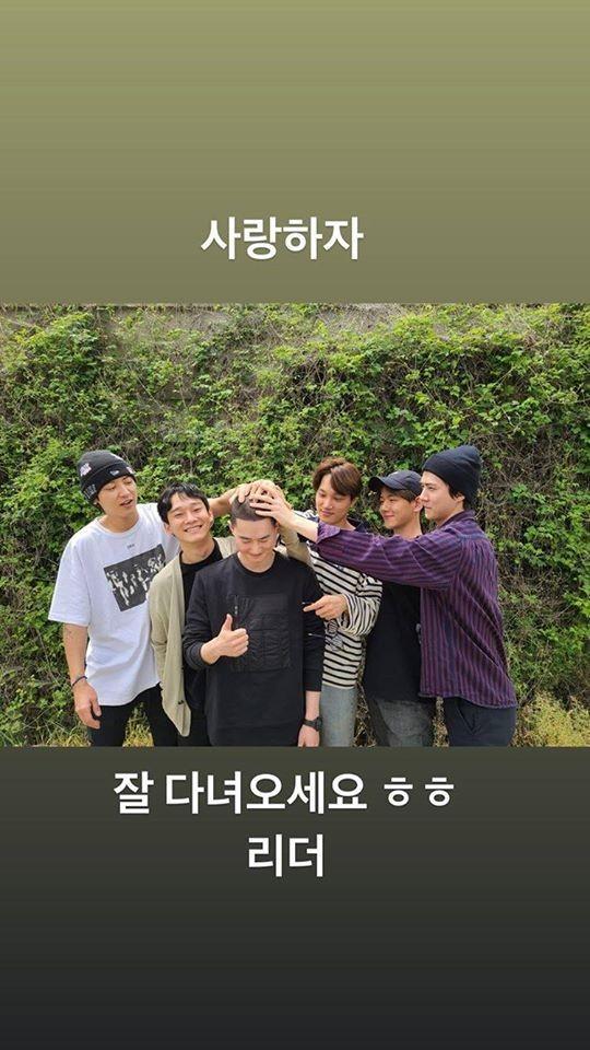 Suho nhập ngũ được một ngày, EXO đã gặp phải kha khá tin đồn bất lợi ảnh 2
