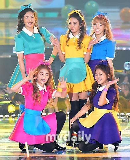 Cư dân mạng đi tìm thành viên Red Velvet nâng cấp nhan sắc ngoạn mục nhất ảnh 1
