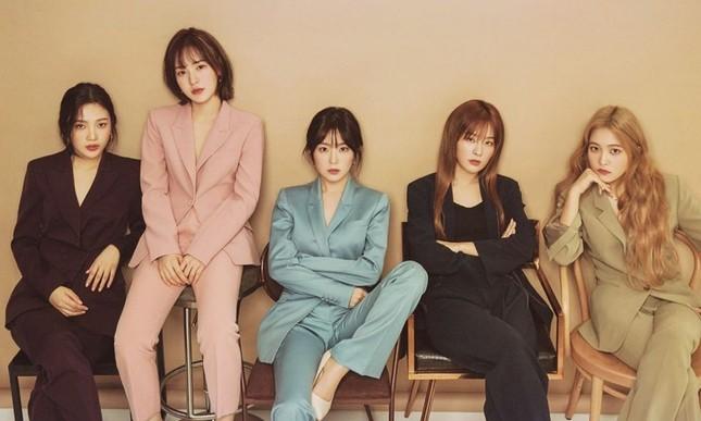 Cư dân mạng đi tìm thành viên Red Velvet nâng cấp nhan sắc ngoạn mục nhất ảnh 2