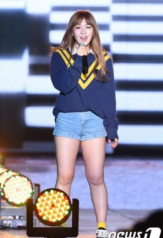 Cư dân mạng đi tìm thành viên Red Velvet nâng cấp nhan sắc ngoạn mục nhất ảnh 5
