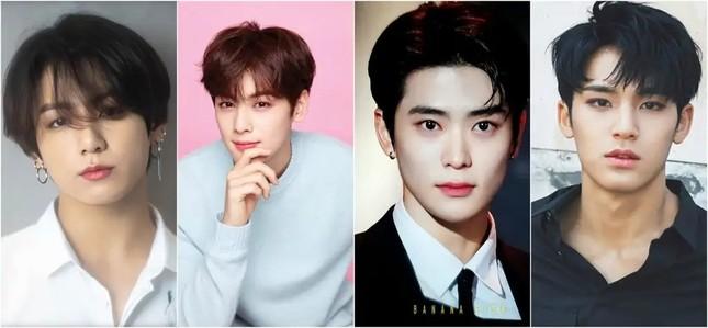 Toàn cảnh vụ việc nhóm idol 97-line đi Itaewon: Thêm nhiều chi tiết khiến netizen phẫn nộ ảnh 2