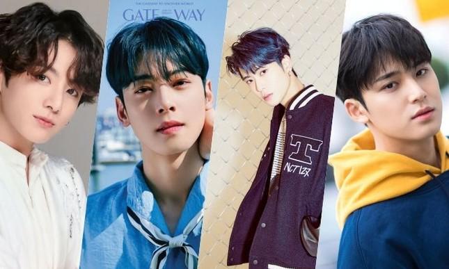 Sau khi bị Dispatch phanh phui, cả bốn công ty giải trí đều lên tiếng xin lỗi hộ idol ảnh 2