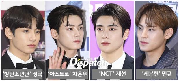 Sau khi bị Dispatch phanh phui, cả bốn công ty giải trí đều lên tiếng xin lỗi hộ idol ảnh 3