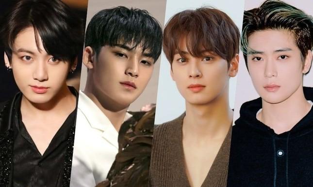 """Netizen tin rằng nam idol này sẽ """"gánh nghiệp"""" nặng nhất trong 4 chàng trai đến Itaewon ảnh 1"""