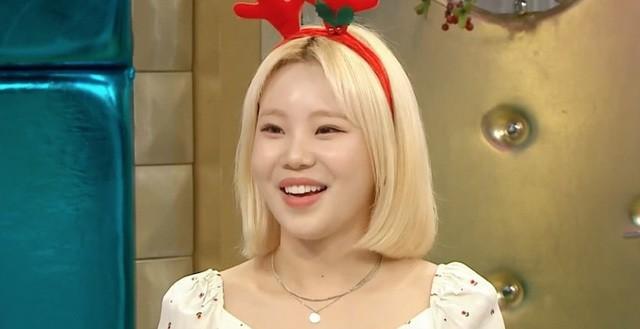 """JooE (Momoland) bị netizen kết tội """"lừa đảo"""" vì khoe ảnh thẻ xinh như búp bê ảnh 5"""