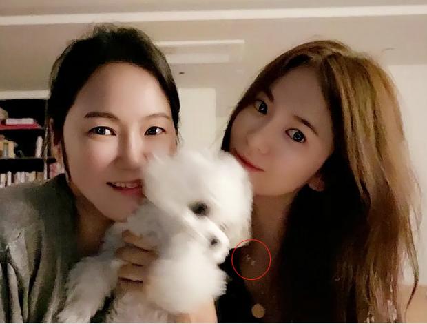 Fan Trung liên tiếp phát hiện manh mối cho thấy Song Hye Kyo và Hyun Bin tái hợp ảnh 2