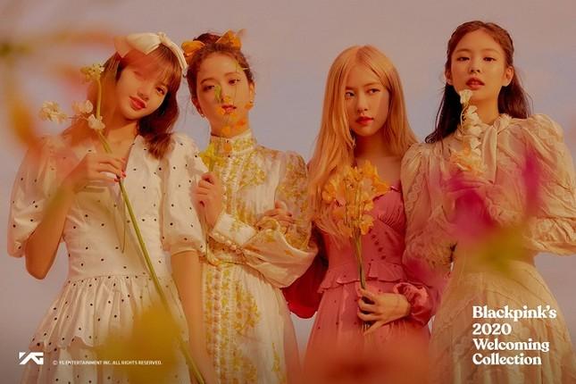 Thêm lý do để fan nổi cáu với nhà YG: BLACKPINK rớt khỏi Top 3 nhóm nhạc hàng đầu K-Pop ảnh 3