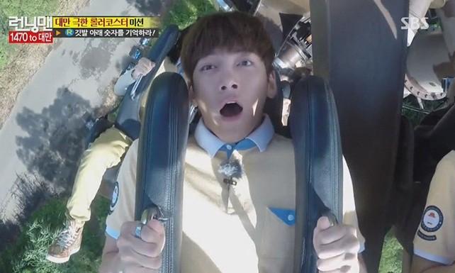 """Cãi lời mẹ quay lại show """"Running Man"""", Ji Chang Wook liệu có làm nên kỳ tích? ảnh 2"""
