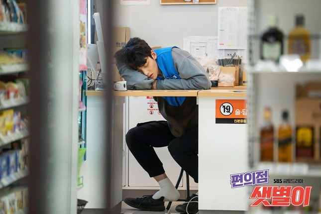 """Cãi lời mẹ quay lại show """"Running Man"""", Ji Chang Wook liệu có làm nên kỳ tích? ảnh 4"""