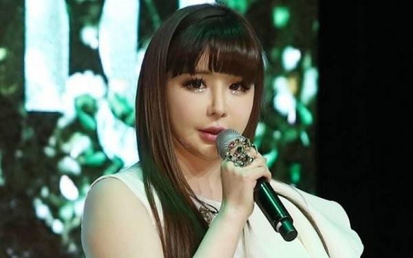 Từng được khen là có vẻ đẹp cá tính nhưng Chungha giờ bị nhận xét trông hệt Park Bom ảnh 5