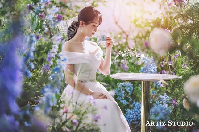 Sau thất bại 2 năm trước, cuối cùng Dương Tử đã trở thành Nữ thần Kim ưng 2020 ảnh 2