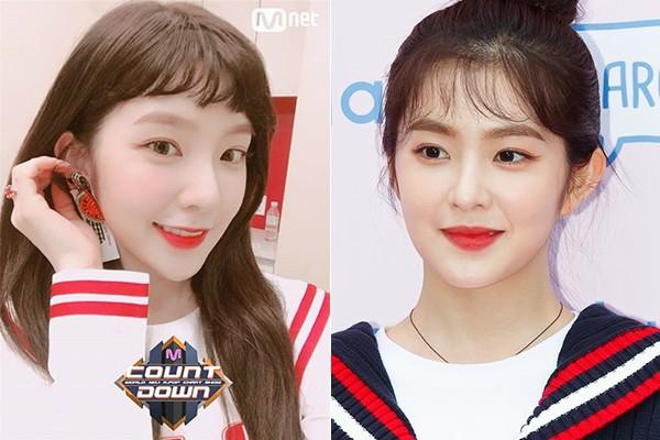 Chỉ thay đổi nhỏ xíu này trên khuôn mặt nhưng lại giúp nhiều idol lên đời nhan sắc ảnh 6
