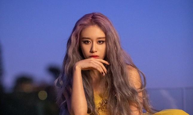 Tình cũ kịp kết hôn, sinh con rồi ly dị trong khi đó Jiyeon (T-ara) bao năm vẫn lẻ bóng ảnh 3