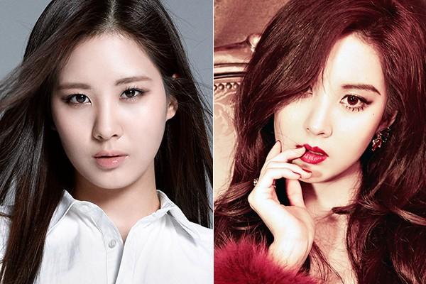 Chỉ thay đổi nhỏ xíu này trên khuôn mặt nhưng lại giúp nhiều idol lên đời nhan sắc ảnh 5