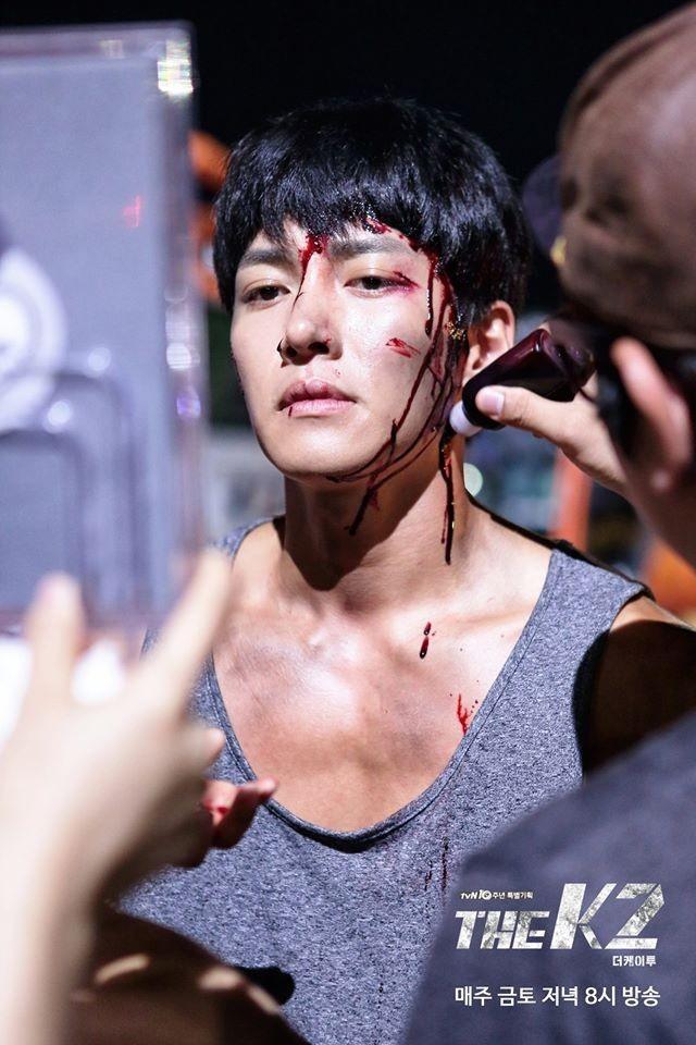 Người ta làm quân vương, ông chủ, riêng Ji Chang Wook đến giờ vẫn toàn vai khổ cực ảnh 1