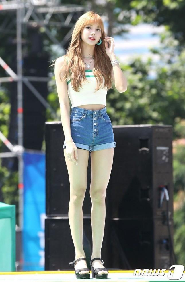 4 nữ idol minh chứng: Bạn cao bao nhiêu không quan trọng, tỷ lệ cơ thể mới đáng quan tâm ảnh 7