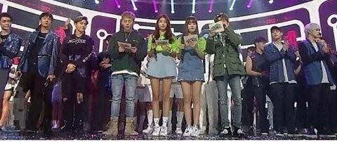 Thêm nữ idol K-Pop gây bối rối về chiều cao thực: Cao quá nên phải hạ bớt số đo? ảnh 3