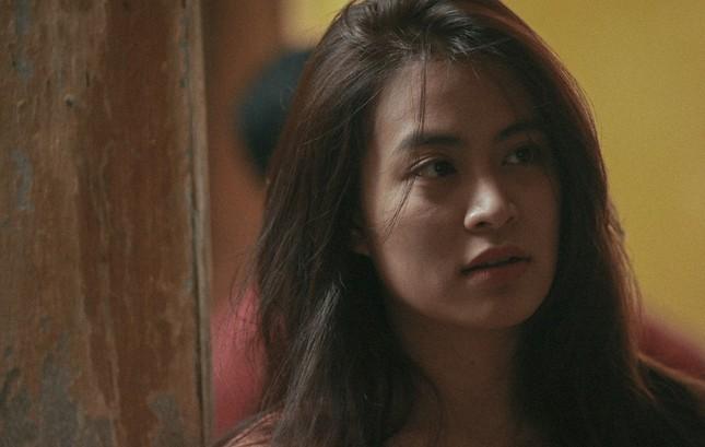 """Hoàng Thùy Linh tiết lộ về cảnh quay gây ám ảnh trong teaser """"Trái Tim Quái Vật"""" ảnh 3"""