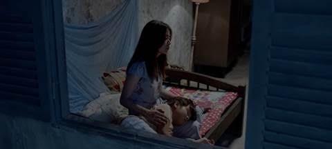 """Hoàng Thùy Linh tiết lộ về cảnh quay gây ám ảnh trong teaser """"Trái Tim Quái Vật"""" ảnh 2"""