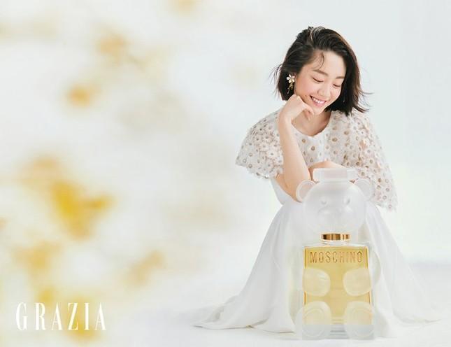 So Joo Yeon, nàng hotgirl cao 1m57 của Instagram thành ngôi sao triển vọng của phim Hàn ảnh 5