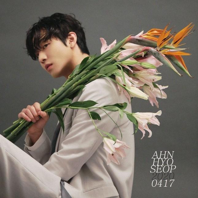 """Sau thành công của """"Người Thầy Y Đức 2"""", Ahn Hyo Seop đã không còn bi quan về cuộc sống ảnh 1"""