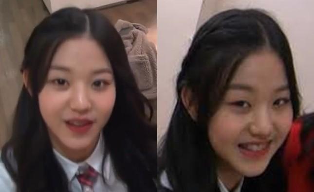 Jang Won Young (IZ*ONE) lộ ảnh thời cấp Hai, bị nghi đã cắt mí để trông hoàn hảo hơn? ảnh 3