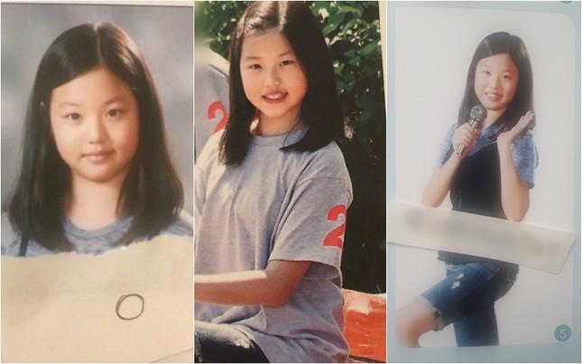 Jang Won Young (IZ*ONE) lộ ảnh thời cấp Hai, bị nghi đã cắt mí để trông hoàn hảo hơn? ảnh 2