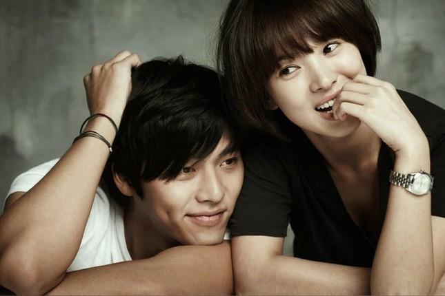 Dồn dập bằng chứng cho thấy Hyun Bin ở bên Song Hye Kyo, chuyện tái hợp là sự thật? ảnh 4