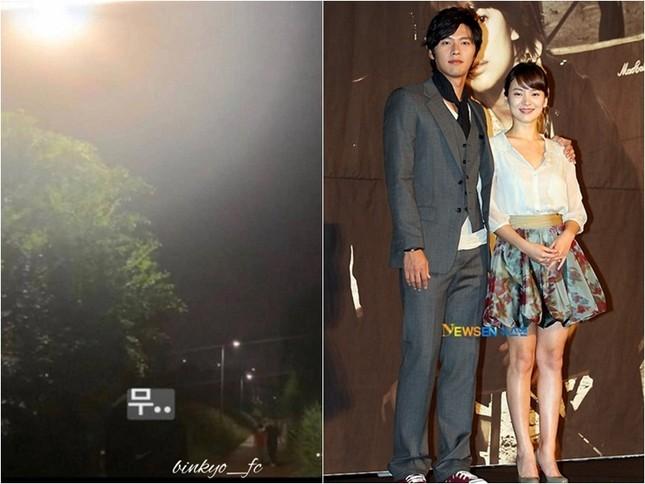 Dồn dập bằng chứng cho thấy Hyun Bin ở bên Song Hye Kyo, chuyện tái hợp là sự thật? ảnh 3