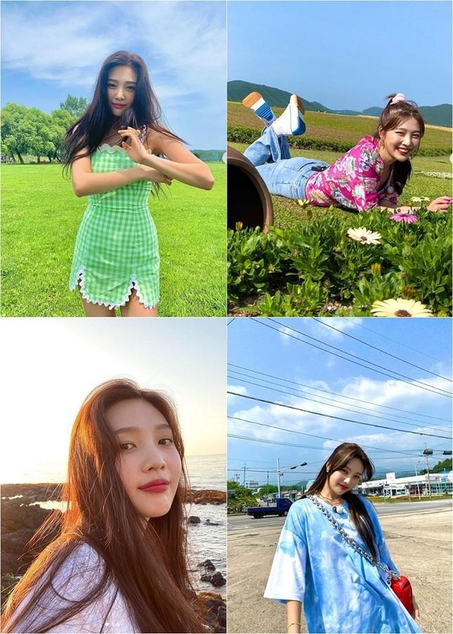 Vì đâu fan K-Pop cho rằng các idol nên học theo cách chụp ảnh của Joy (Red Velvet)? ảnh 2