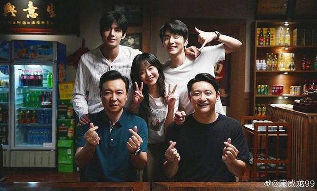 """Phải chăng fan Tiêu Chiến bị hiểu lầm khi quay lưng với phim """"Lấy Danh Nghĩa Người Nhà""""? ảnh 2"""