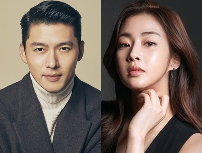 Hyun Bin còn chưa công khai hẹn hò người mới thì Kang So Ra chuẩn bị kết hôn ảnh 2