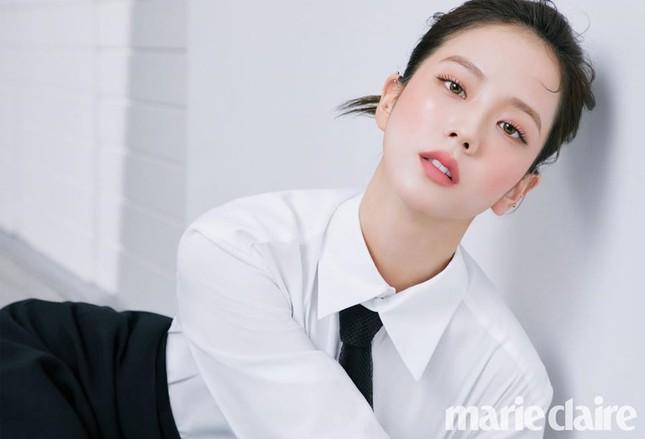 Không thể tin được, Jisoo (BLACKPINK) sắp đóng vai nữ chính trong phim truyền hình ảnh 2