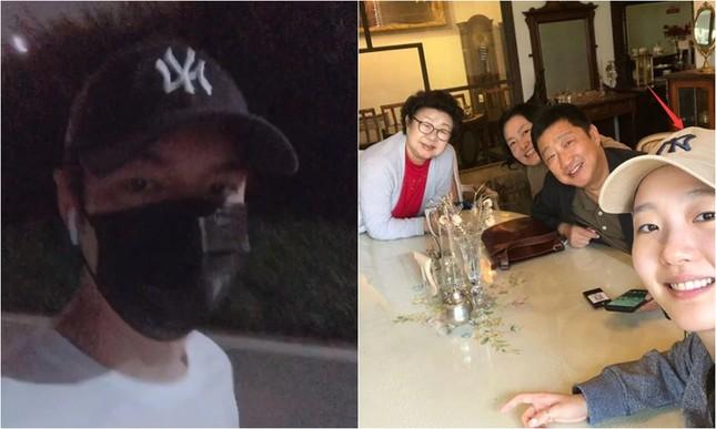 Thêm bằng chứng Lee Min Ho và Kim Go Eun dùng đồ đôi: Đã đến lúc công khai chuyện hẹn hò? ảnh 1