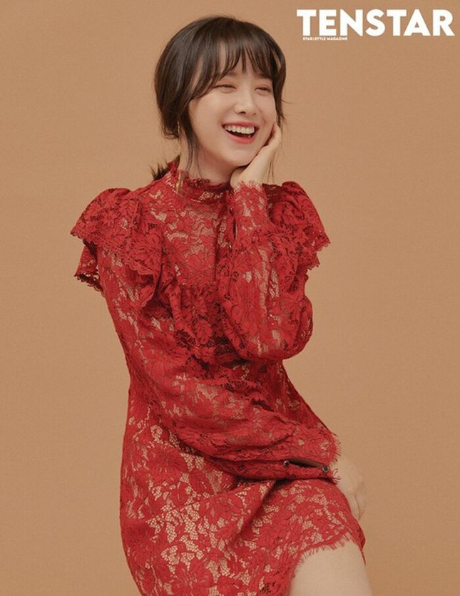 """Netizen không tin Goo Hye Sun có thể giảm 15 kg nhờ phương pháp """"chỉ gây tăng cân"""" này ảnh 2"""