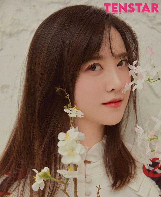 """Netizen không tin Goo Hye Sun có thể giảm 15 kg nhờ phương pháp """"chỉ gây tăng cân"""" này ảnh 1"""