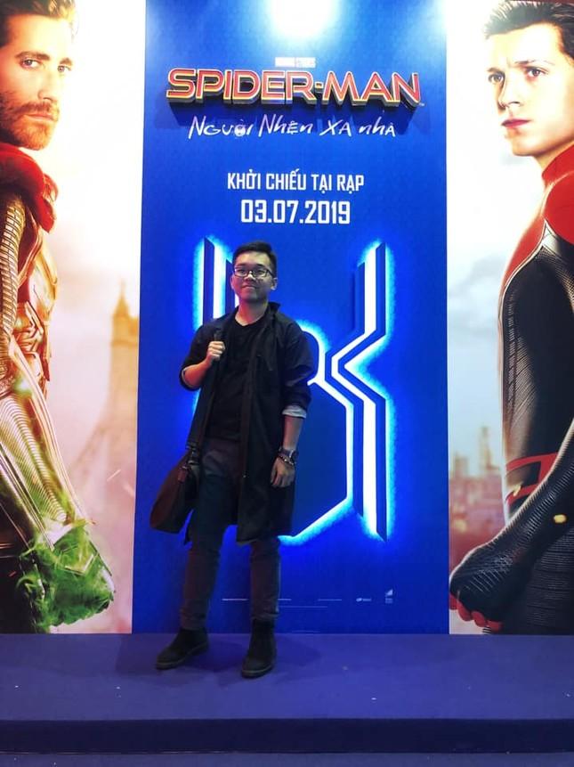 """""""Film Influencer"""" Lucas Luân Nguyễn: COVID-19 khiến khán giả Việt thay đổi cách xem phim ảnh 2"""