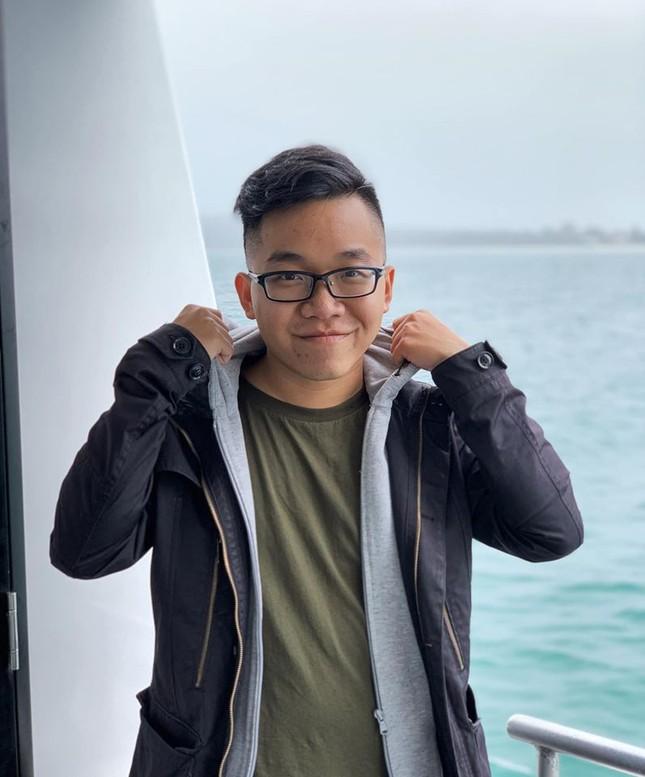 """""""Film Influencer"""" Lucas Luân Nguyễn: COVID-19 khiến khán giả Việt thay đổi cách xem phim ảnh 1"""