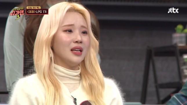 JooE (Momoland): Bị tố cáo bắt nạt bạn học nhưng hóa ra lại là nạn nhân bị miệt thị ảnh 2