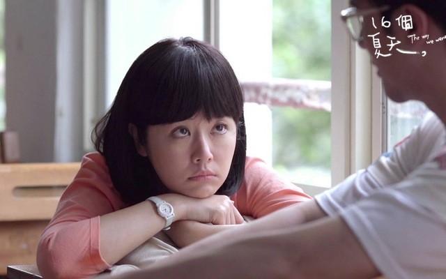 """Vì sao các """"nữ thần thanh xuân"""" phim Hoa ngữ đều chọn kiểu tóc quen thuộc này? ảnh 8"""