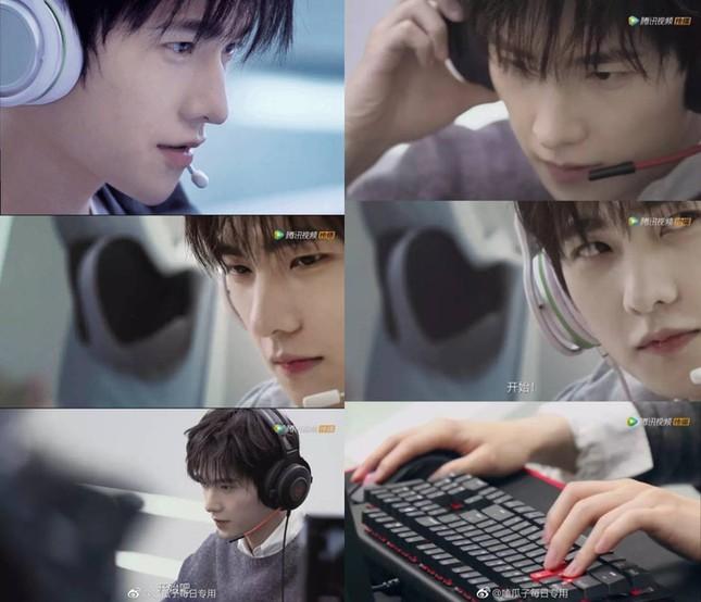 Dương Dương: Ba lần làm game thủ trên phim, liệu đã muốn dừng lại để tránh nhàm chán? ảnh 4