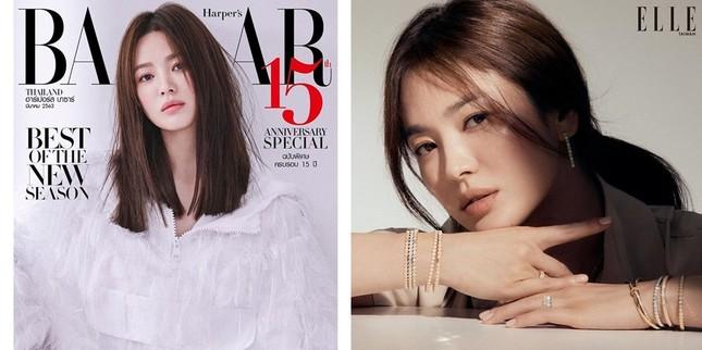 Song Joong Ki, Song Hye Kyo một năm sau thông báo ly hôn: Lật ngược thế cờ ảnh 2
