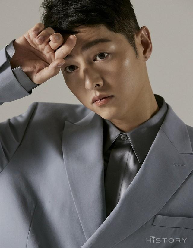 Song Joong Ki, Song Hye Kyo một năm sau thông báo ly hôn: Lật ngược thế cờ ảnh 4